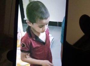 Nine-year-old boy dies after his head got stuck in a lift in Manikonda of Hyderabad
