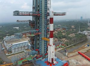ISRO successfully launches Cartosat-3 and 13 commercial nanosatellites of USA