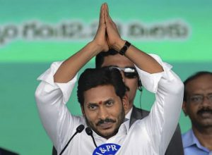 AP Chief Minister YS Jagan Mohan Reddy appears before Hyderabad CBI court
