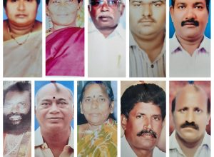 "Greed to turn rich; leads to 10 ""cyanide"" murders in Andhra Pradesh"