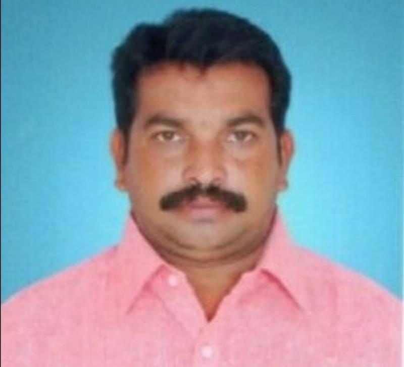 Vellanki Simhadri Cyanide murder andhra