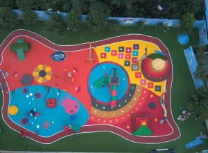 Gachibowli gets a new Children's park