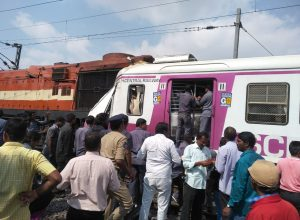 Pilot rescued after nine-hour-long operation in Kacheguda train accident