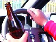 Curious case of drop in drunk drive convictions