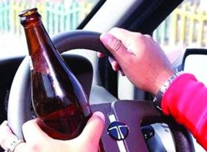 586 booked for drunk driving in a single day!