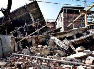 IIITH Researchers collate earthquake risk index for NDMA; only seven, out of 50 cities, have low risk