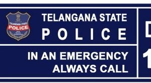 Telangana Police' Dial 100 received 13.34 lakh calls since lockdown