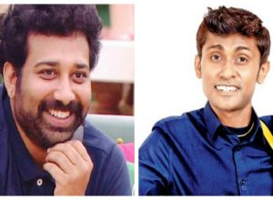 Actor Sivabalaji warns Tamil comic Alexander Babu for mocking SPB and Balakrishna