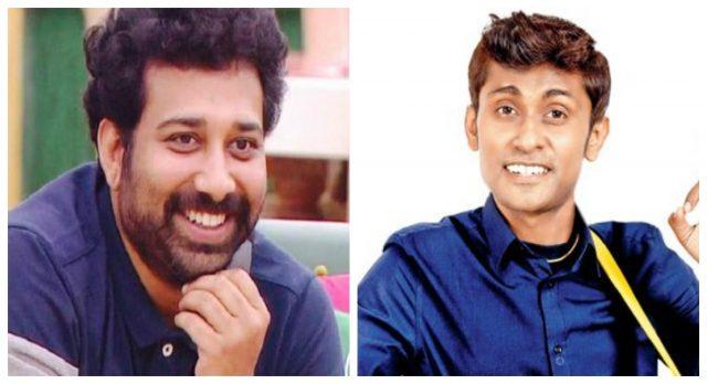 Actor Sivabalaji warns Tamil comic Alexander Babu for mocking SPB and Balakrishna