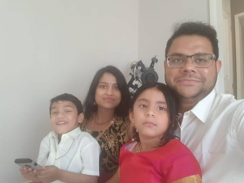 Family Ram