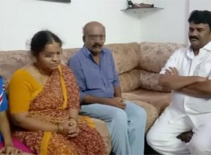 'Police humiliated us, told our daughter eloped': Father of vet doctor