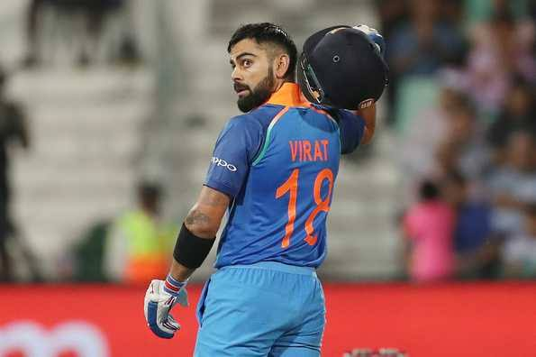 Virat Kohli turns 31 as #HappyBirthdayViratKohli trends with over 350k tweets on Twitter