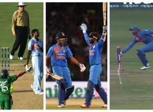 Three iconic India-Bangladesh matches in the history of Cricket