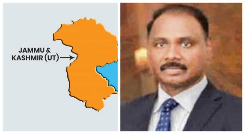 J&K assembly elections soon: Lt Governor Girish Murmu