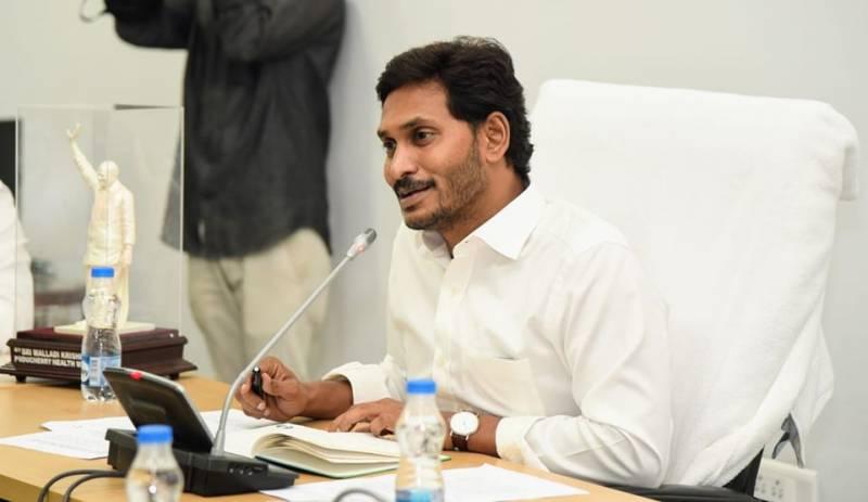 Jagan's turbulent six months: an Analysis