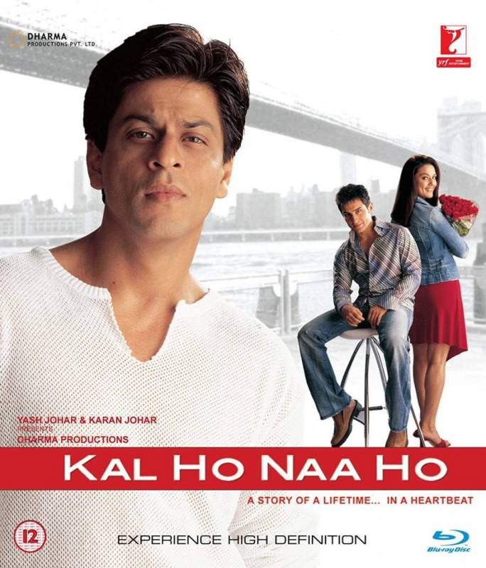 As Kal Ho Naa Ho completes 16 years, here are a few little-known facts about the film