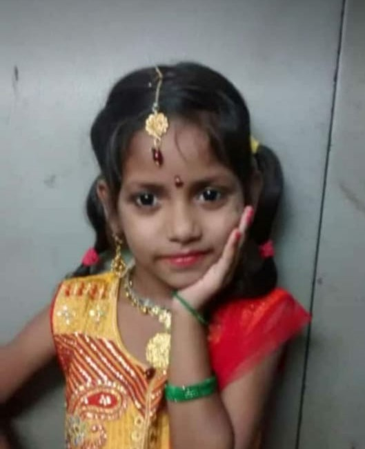No breakthrough yet in case of kidnapped girl Deepthi in Kakinada