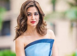 Kriti Kharbanda thrown out of movie starring Amitabh
