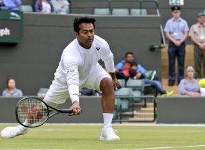 Tennis Legend Leander Paes targets Tokyo Olympics 2020; will mark his eighth Olympic appearance