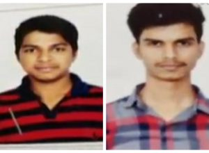 Narayana college students jump wall to celebrate birthday, get killed in crash