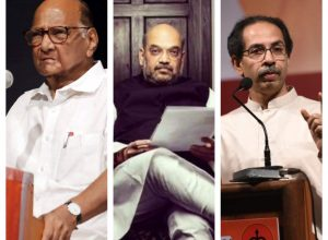 Image-Trap failed Congress in Maharashtra from prompting Shiv Sena-led govt