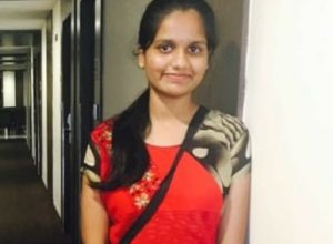 Joy trip turns tragic, as MBBS student dies in road accident in Vizag