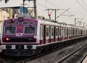 Hyd Train Collision: Track restored in Kacheguda Railway Station