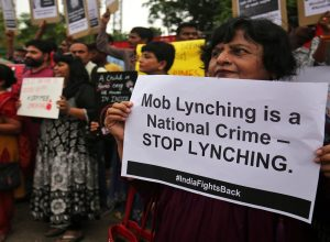 States drag their feet over SC guidelines to check lynchings and hate crimes