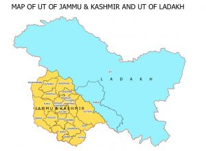 Terror revisits Kashmir: One dead, 30 injuredin grenade blast at Srinagar