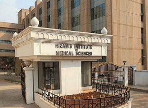 12 doctors from NIMS, 41 medicos from Osmania Medical college infected