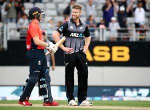 When Newzealand and England battled it out in another super over