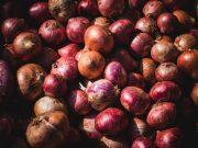 Despite imports, onion prices still dearer