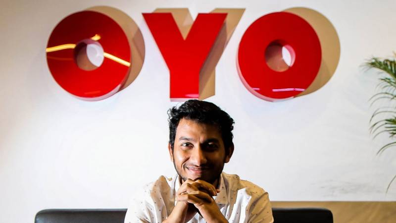 Oyo Rooms incurs 6-fold jump in net loss, may curtail IPO plan