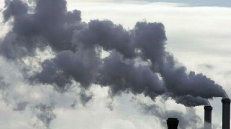 Telangana's Patancheru-Bollaram a 'Critically Polluted Industrial Cluster': CPCB