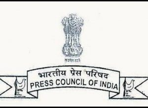 Press Council of India serves notice to AP on media gag order
