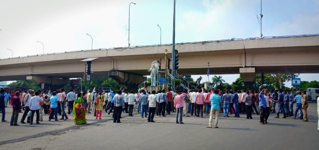 Maoists behind Chalo Tankbund says Hyderabad police chief Anjani Kumar