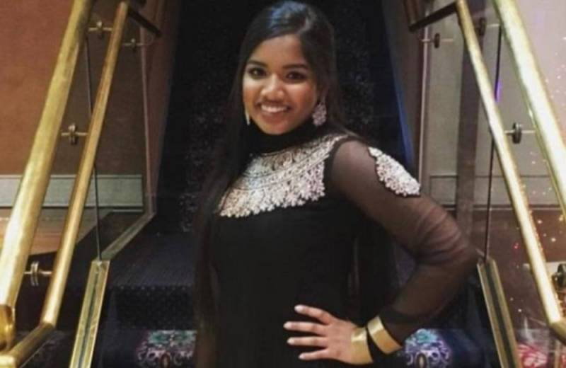 19-year-old Hyderabad-origin student murdered by stalker at University of Illinois