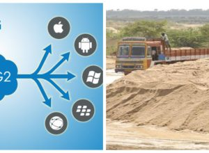Visakhapatnam IT firm raided for 'Mana Sand' application irregularities