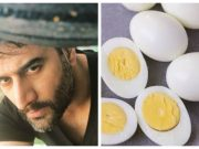 Bollywood musician charged Rs. 1672 for three boiled eggs