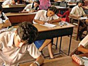 COVID-19: SSC examinations scheduled from March 31 to April 6 postponed in Telangana