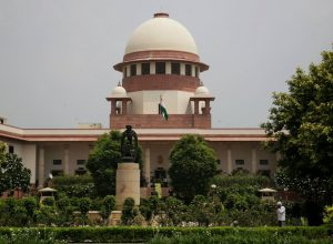 Maha govt formation: SC reserves order on floor test, decision at 10.30 Tuesday