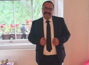 SC advocate wants to be public prosecutor in vet doctor's murder case