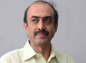 IT searches properties of Tollywood producer D. Suresh