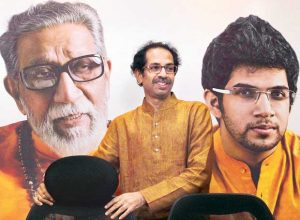 Uddhav Thackeray to lead Maha Government: Pawar