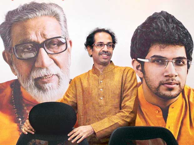 Uddhav Thackeray to lead Maha Government: Pawar