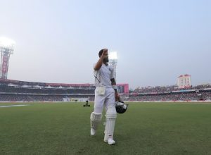 Virat scores 27th test ton as Bangladesh show signs of a fightback