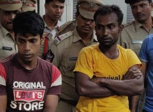 Vizag cops nab two Bangla men for killing Kerala couple