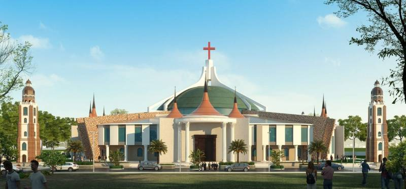 Warangal to get Asia's largest church in 2020