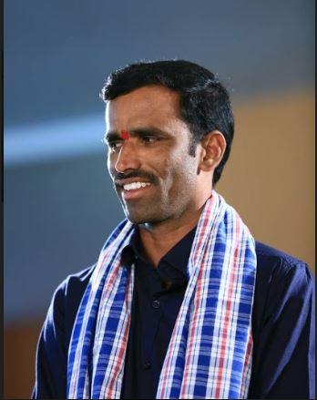 Budde Vijay Entrepreneur