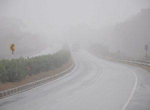 Temperature drops to 7.1 degrees in Adilabad of Telangana